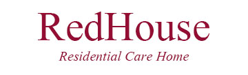 Welcome to Red House  Residential Care Home